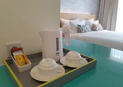 Amenities Water Heater