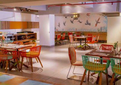Kakatua Restaurant Main
