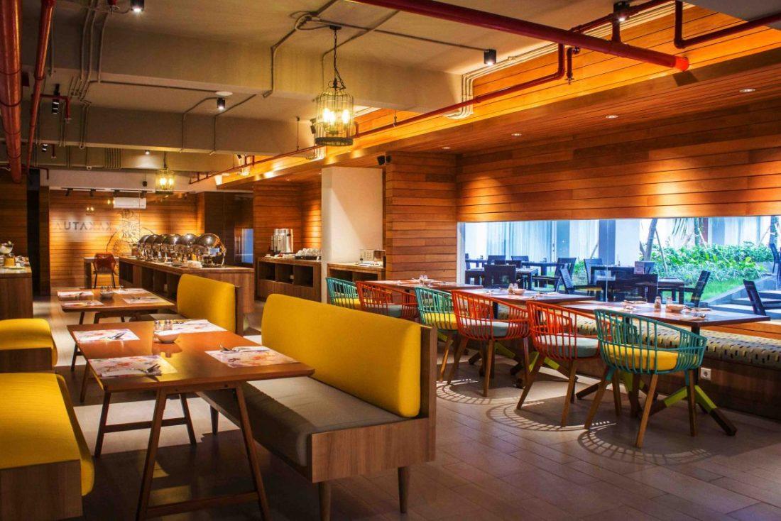 Kakatua Restaurant VIP