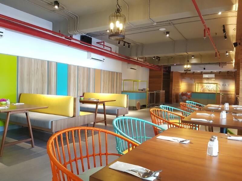 Kakatua Restaurant VIP2