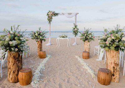 Tijili Benoa Wedding2