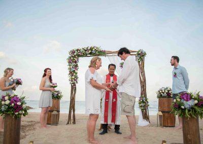 Tijili Benoa Wedding4